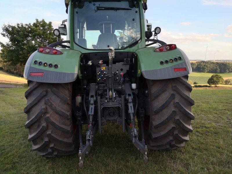 Traktor des Typs Fendt 716 Vo Vario Profi, Gebrauchtmaschine in Korbach (Bild 6)