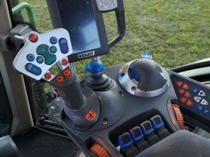 Traktor des Typs Fendt 716 Vo Vario Profi, Gebrauchtmaschine in Korbach (Bild 9)