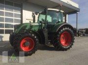 Traktor a típus Fendt 716 Vo Vario, Gebrauchtmaschine ekkor: Markt Hartmannsdorf