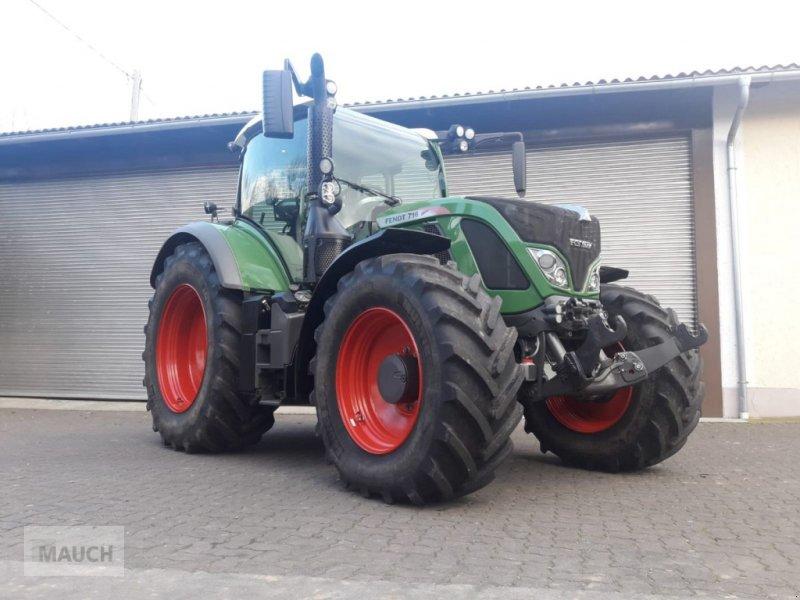 Traktor of the type Fendt 716 Vo Vario, Gebrauchtmaschine in Burgkirchen (Picture 1)