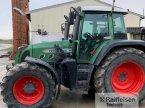 Traktor des Typs Fendt 716 in Ebeleben