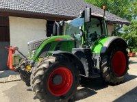 Fendt 716Vario Profi Traktor
