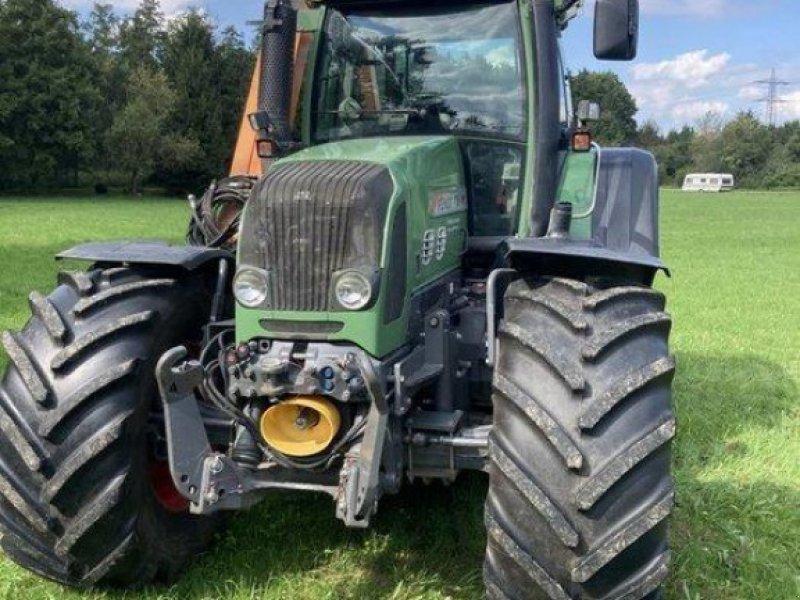 Traktor tipa Fendt 718 COM, Gebrauchtmaschine u Appenweier (Slika 1)
