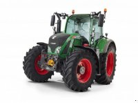 Fendt 718 Power Plus Tractor - £112,000 +vat Traktor