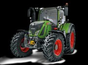 Fendt 718 Profi Plus Tractor - £POA Тракторы