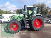 Fendt 718 Profi Plus Τρακτέρ