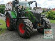 Traktor des Typs Fendt 718 Profi Plus, Gebrauchtmaschine in Zweibrücken