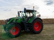 Fendt 718 Profi Traktor
