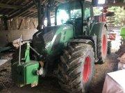 Fendt 718 PROFI Tracteur