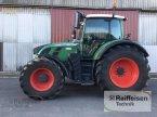 Traktor des Typs Fendt 718 Profi in Hofgeismar