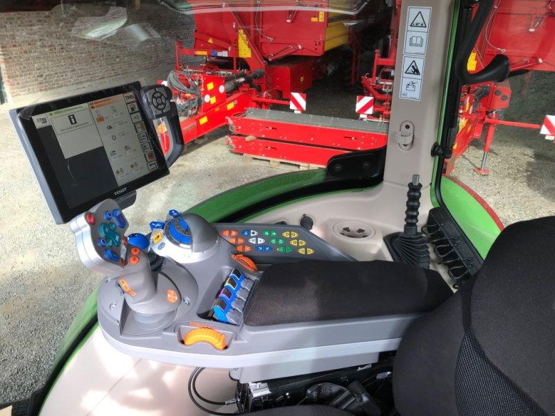 Traktor типа Fendt 718 S 4 Profi Plus 720 722 724, Gebrauchtmaschine в Titz (Фотография 3)