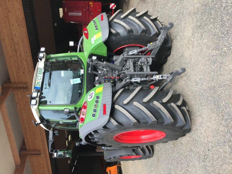 Traktor типа Fendt 718 S 4 Profi Plus 720 722 724, Gebrauchtmaschine в Titz (Фотография 6)