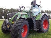 Fendt 718 S4 - 720 S4 Traktor