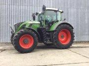 Fendt 718 S4 Power Тракторы