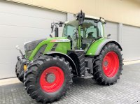 Fendt 718 S4 PowerPlus (wie 720/722/724 Profi Profiplus) Traktor