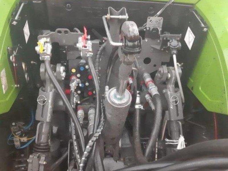 Traktor des Typs Fendt 718 S4 Profi  (Plus), Gebrauchtmaschine in Rees (Bild 5)