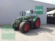 Traktor des Typs Fendt 718 S4 PROFI PLUS, Gebrauchtmaschine in Manching