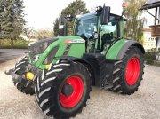 Traktor des Typs Fendt 718 S4 Profi Plus, Gebrauchtmaschine in Eitting