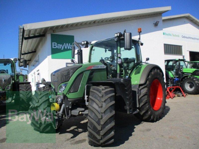 Traktor des Typs Fendt 718 S4 Profi, Gebrauchtmaschine in Schönau b.Tuntenhausen (Bild 1)
