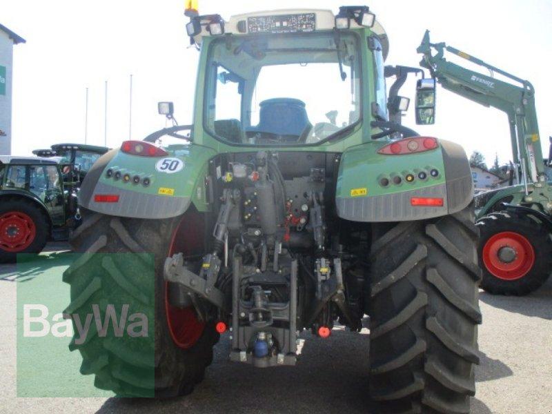 Traktor des Typs Fendt 718 S4 Profi, Gebrauchtmaschine in Schönau b.Tuntenhausen (Bild 3)