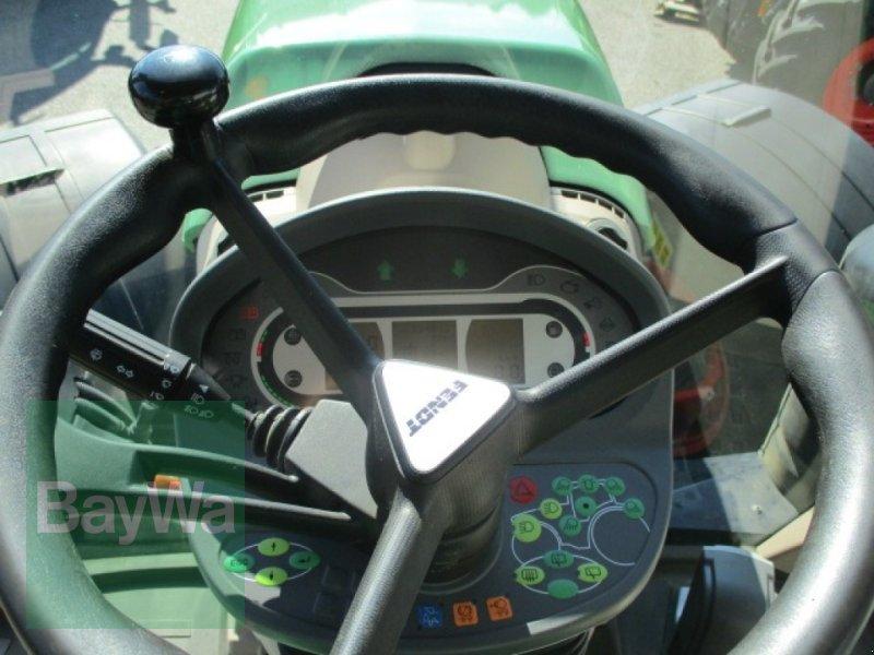 Traktor des Typs Fendt 718 S4 Profi, Gebrauchtmaschine in Schönau b.Tuntenhausen (Bild 7)