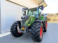 Fendt 718 S4 Profiplus Profi+ Vollausstattung Traktor
