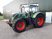 Fendt 718 SCR Profi GPS Ready Тракторы