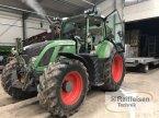 Traktor des Typs Fendt 718 SCR Profi in Elmenhorst-Lanken