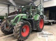 Fendt 718 SCR Profi Traktor