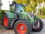 Traktor типа Fendt 718 SCR profi, Gebrauchtmaschine в Bergen op Zoom