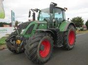 Traktor des Typs Fendt 718 SCR Profi, Gebrauchtmaschine in Wülfershausen an der Saale