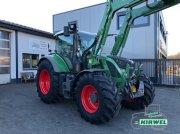 Fendt 718 SCR Тракторы