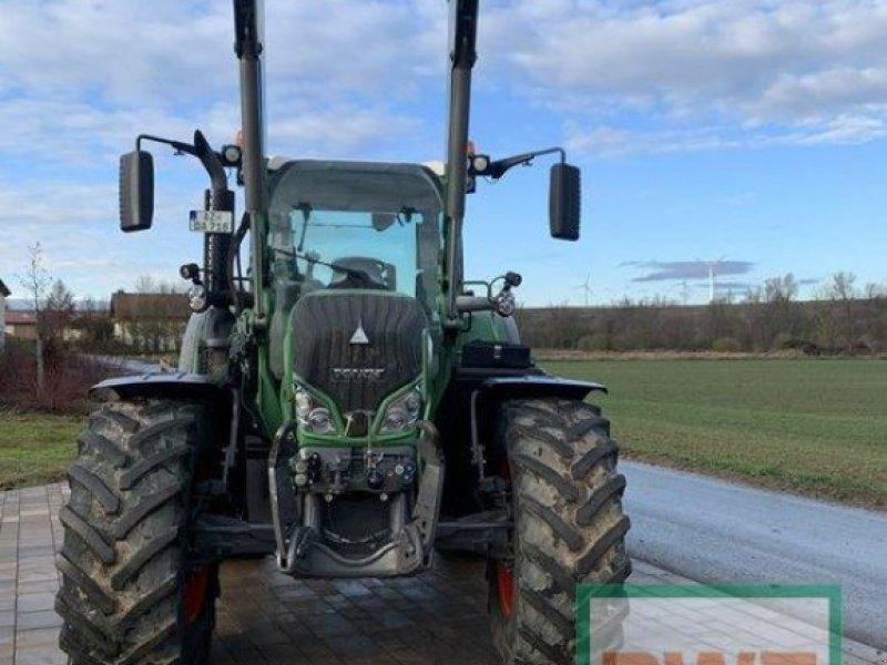 Traktor des Typs Fendt 718 SCR, Gebrauchtmaschine in Saulheim (Bild 6)