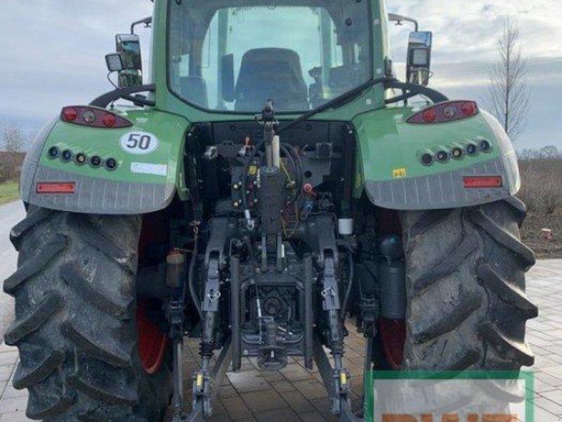 Traktor des Typs Fendt 718 SCR, Gebrauchtmaschine in Saulheim (Bild 8)