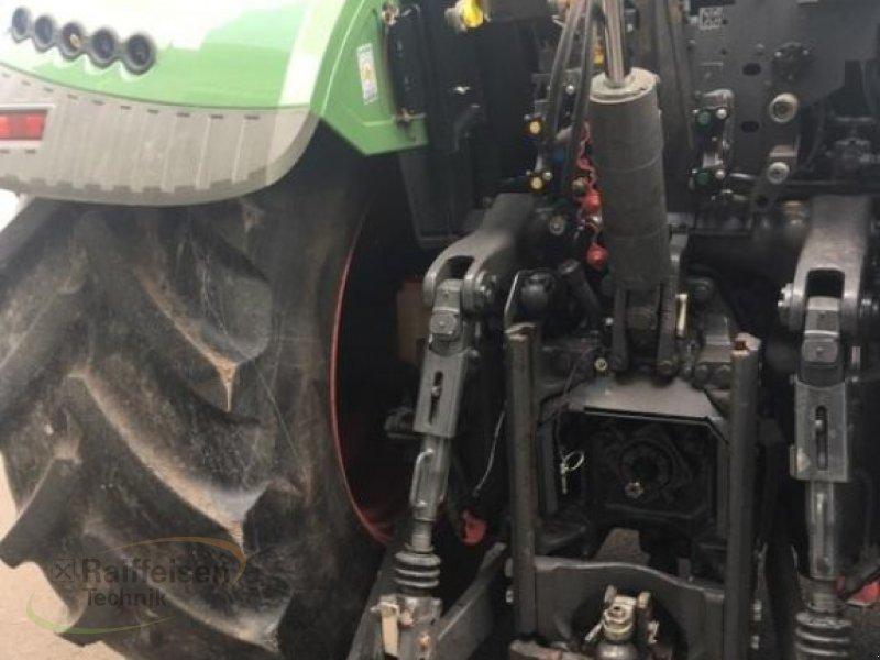 Traktor des Typs Fendt 718 SCR, Gebrauchtmaschine in Korbach (Bild 4)