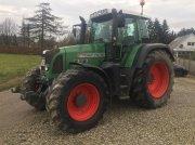 Fendt 718 TMS. Velholdt Traktor