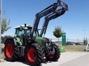 Traktor του τύπου Fendt 718 Vario COM III mit Alö Q66 TOP Zustand!!, Gebrauchtmaschine σε Ergersheim