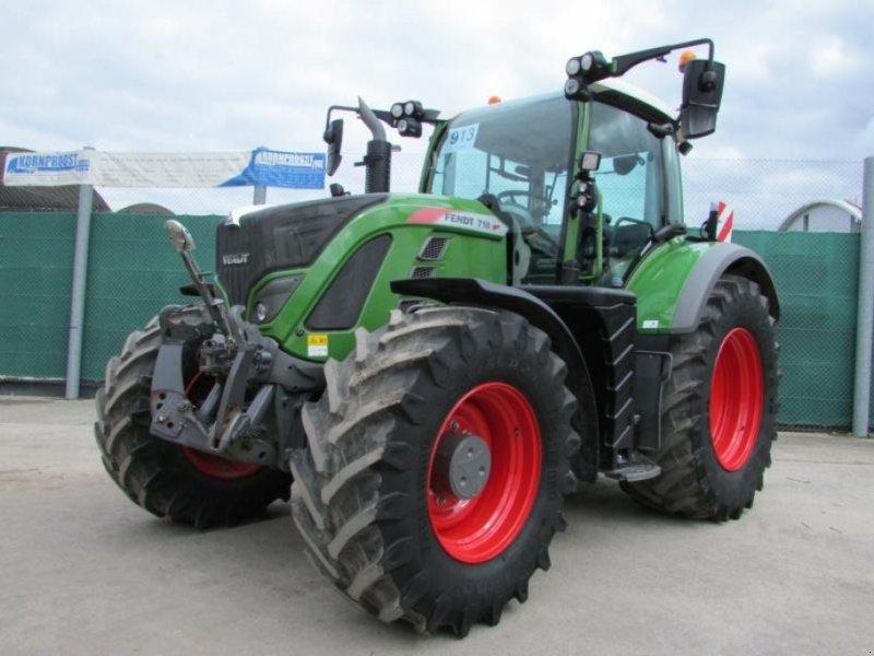 Traktor tipa Fendt 718 Vario Power - Nr.: 913, Gebrauchtmaschine u Regensburg (Slika 1)