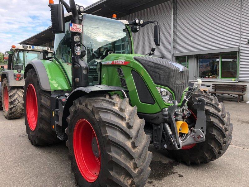 Traktor tipa Fendt 718 Vario Power Plus, Gebrauchtmaschine u Donaueschingen (Slika 1)