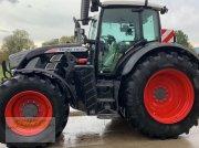 Fendt 718 Vario Profi Plus S4 Тракторы