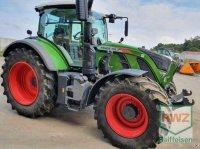 Fendt 718 Vario Profi Plus Traktor