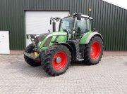 Fendt 718 Vario Profi Plus Тракторы