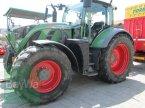 Traktor des Typs Fendt 718 Vario Profi Plus in Weiden i.d.Opf.