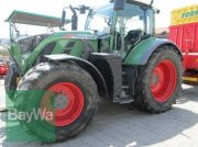 Fendt 718 Vario Profi Plus Tractor