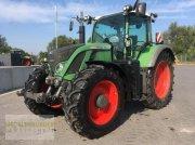 Traktor типа Fendt 718 Vario Profi Plus, Gebrauchtmaschine в Gülzow-Prüzen OT Mühlengeez