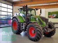 Fendt 718 Vario Profi S4 Traktor