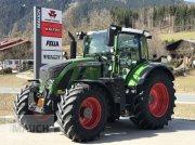 Traktor типа Fendt 718 Vario Profi, Neumaschine в Eben