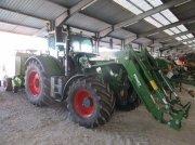 Traktor des Typs Fendt 718 Vario Profi, Gebrauchtmaschine in Wuppertal