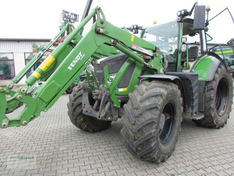 Traktor типа Fendt 718 Vario Profi, Gebrauchtmaschine в Bad Wildungen-Wega (Фотография 1)