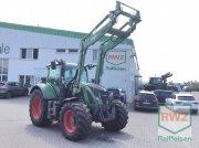 Traktor des Typs Fendt 718 Vario Profi, Gebrauchtmaschine in Kruft
